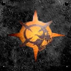 Graven Star Icon