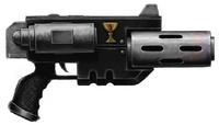 BA Inferno Gun