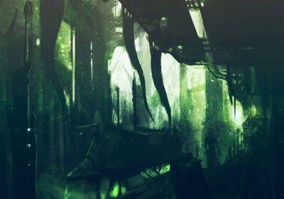 Dark eldar commorragh 2 by beckjann-d5glbi2