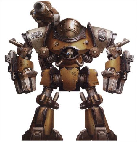 File:Castellax Battle Automata Taghmata Xerxes.jpg