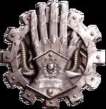 Iron Hands-logo
