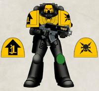 Destroyers Colour Scheme