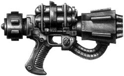 Web Pistol