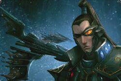 Eldar Raider