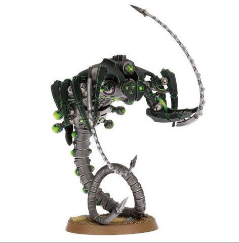 File:Canoptek wraith with a whip coil.jpg