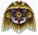 Cpt. Sicarius Personal Iconography