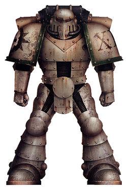 DG Legionary Mk II Mod