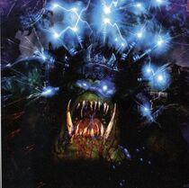 Azgar Brain Busta - Ork Weirdboy