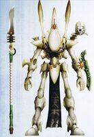 MymearaWraithseer