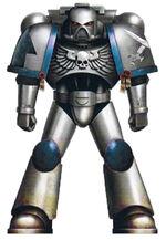 Astral Knights Colour Scheme