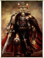 BT High Marshal Helbrecht Portrait