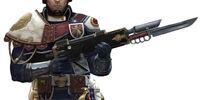 Scintillan Fusiliers