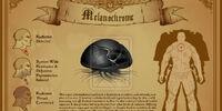 Melanochrome