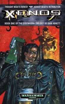 Xenos (2001) cover