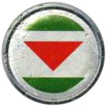 33rd Deltic Phoenixes Icon