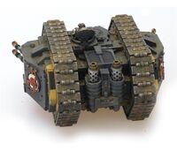 Armoured Proteus 5