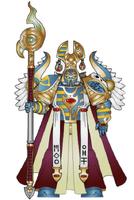 TS Magister Templi