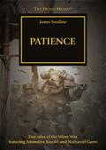 PatienceCoverCustom