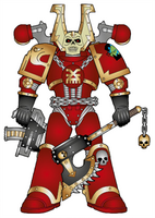 Wrathful Dead Berzerker 1