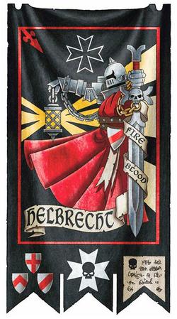 BT High Marshal Banner
