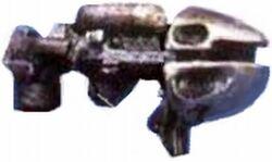 Plasma Destructor