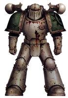 DG Legionary Mk III Mod Pack