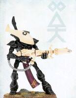 Ulthwé Wraithguard Wraithcannon