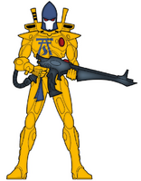 Iyanden Guardian 2