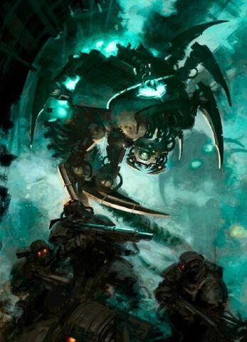 File:Canoptek wraith necrons.jpg
