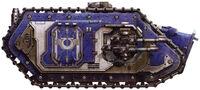 UM Spartan Asslt Tank
