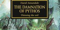 The Damnation of Pythos (Novel)