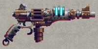 Radium Weapons