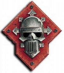 Ironwarriorslogo