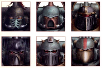 SoH Helm Markings