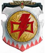 WS Shield Livery