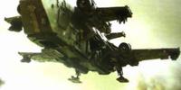 Thunderhawk Transporter