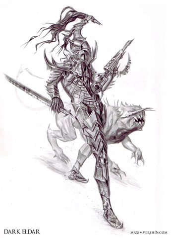 File:Dark Eldar by Verehin.jpg