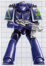 Alpha LegionPH