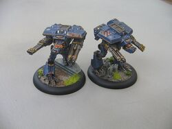 Victorum Warhounds