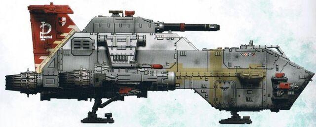 File:Thunderhawk Gunship 'Stormwalker'.jpg