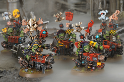 Ork Flashgitz