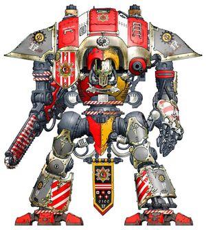 Knight Gallant Guilded Conqueror