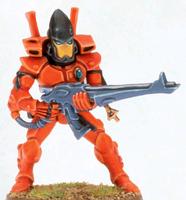 Lugganath Guardian Defender