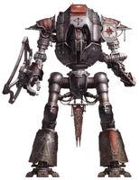 Cerastus Knight-Lancer Aerthegn