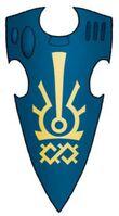 Ulthanash Wraithknight Heraldry 2