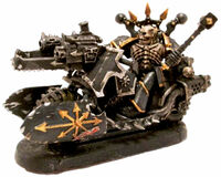 Biker Lord 1