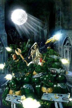 DA Gothic art