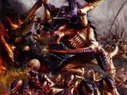 Carnifex Attacks