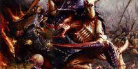 Hive Fleet Leviathan