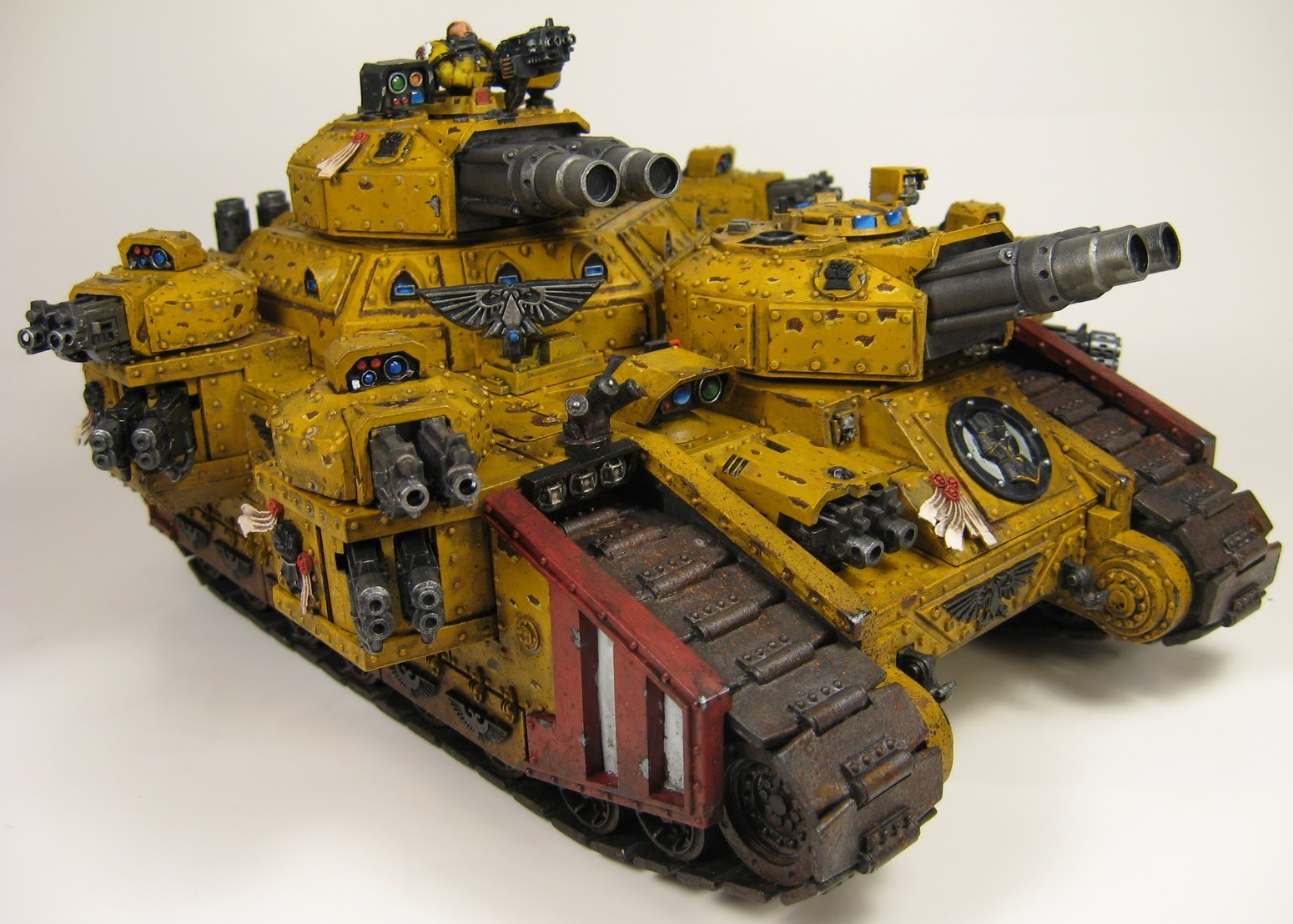 Image result for stormhammer tank